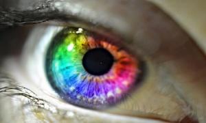 occhio-colori
